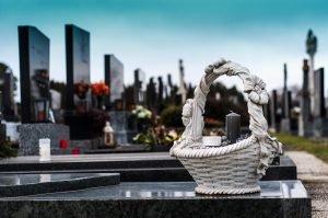 servizi cimiteriali tomba